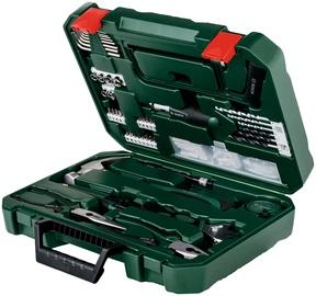 Набор инструментов Bosch 2607017394, 111 шт.