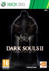 Dark Souls II: Scholar Of The First Sin Xbox 360