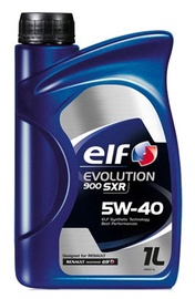 Elf Evolution 900 SXR 5W/40 Engine Oil 1l