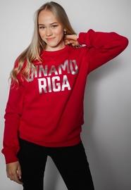 Dinamo Rīga Sweater Red XL