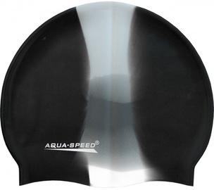 Aqua Speed Rainbow Rebellion 68 Black Gray White