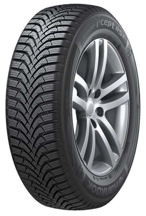 Зимняя шина Hankook Winter I Cept RS2 W452, 215/65 Р16 102 H XL