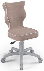 Entelo Childrens Chair Petit Size 4 Grey/Beige JS08