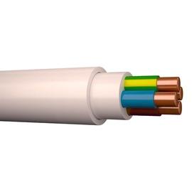 Kabelis Keila Cables XYM-J/NYM, 4 x 4 mm²