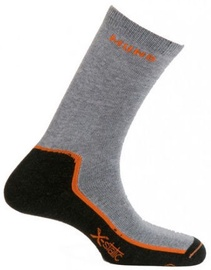 Zeķes Mund Socks Timanfaya Grey, L, 1 gab.