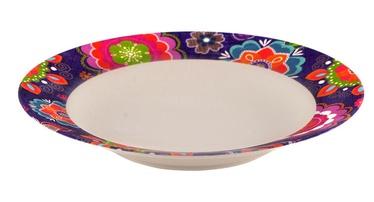 Fissman Purpur Deep Plate 23x3.6cm
