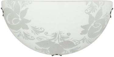 Candellux Beris Plafond Lamp 60W E27