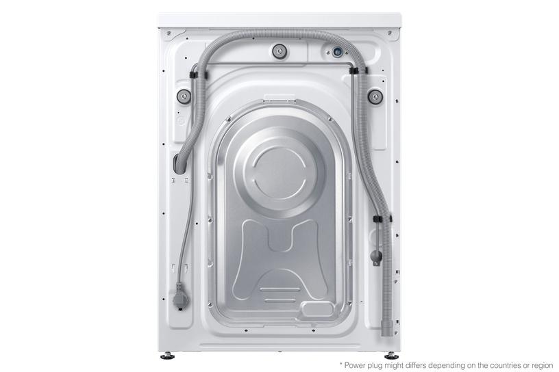 Veļas mašīna Samsung WW70T4040EE/LE, 7 kg, balta