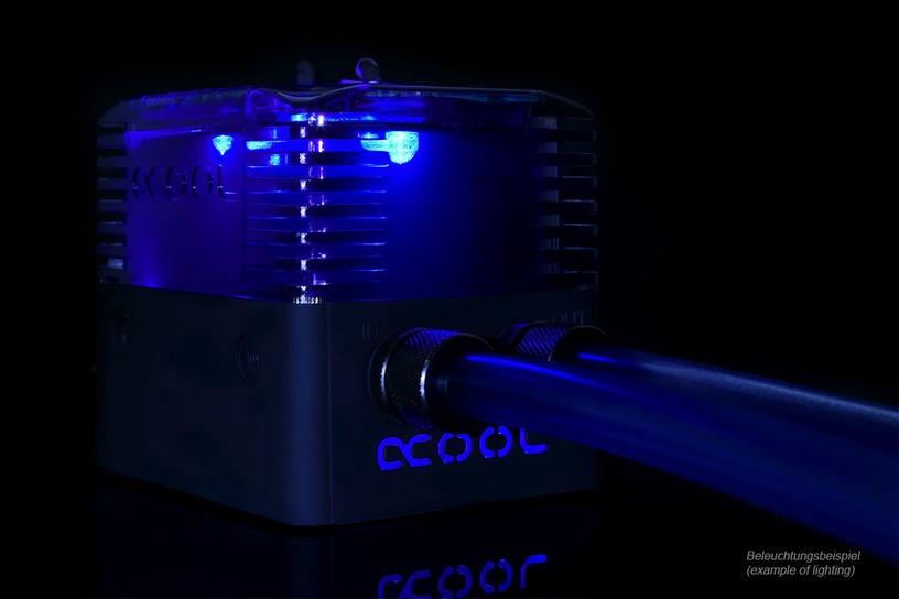 Alphacool Eissturm Gaming Copper 30 1x120mm Kit