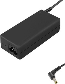 Qoltec Laptop AC Power Adapter For Asus 65W