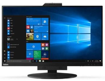 "Monitors Lenovo Tiny-In-On, 27"", 14 ms"