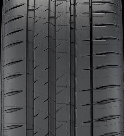 Vasaras riepa Michelin Pilot Sport 4S, 265/40 R22 106 Y XL