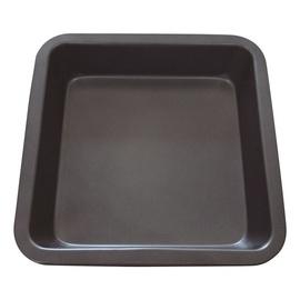 SN Baking Pan 22.5x22.5x4.5cm Black