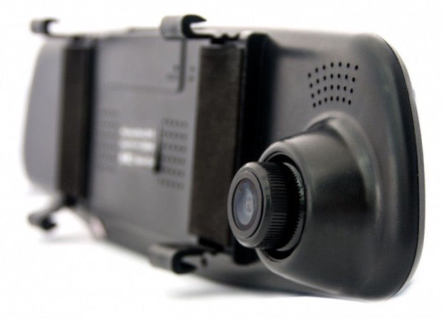 Videoreģistrators Xblitz Mirror