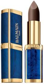 Lūpu krāsa L`Oreal Paris Color Riche Couture x Balmain 902, 4.8 g