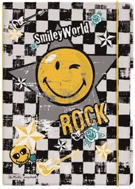 Piezīmju bloks Herlitz Smiley World, 40 lapas