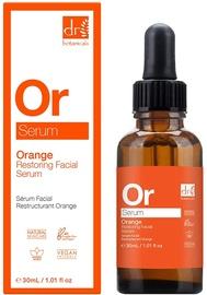 Сыворотка Dr. Botanicals Orange, 30 мл