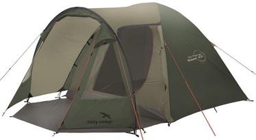 4-местная палатка Easy Camp Blazar 400, зеленый