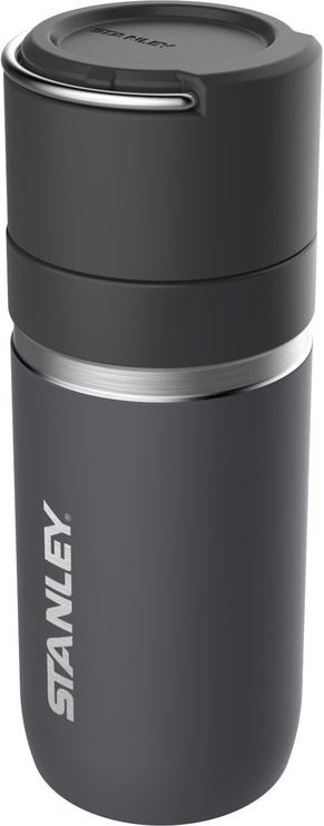 Stanley Go Series Ceramivac Vacuum Mug/Thermos 0.47l Dark Gray