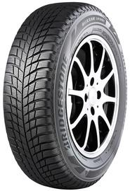 Зимняя шина Bridgestone Blizzak LM001, 255/55 Р19 111 H XL C C 72