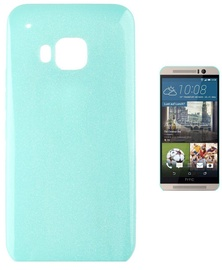 Telone Candy Ultra Slim Back Case For HTC One M9 Light Blue