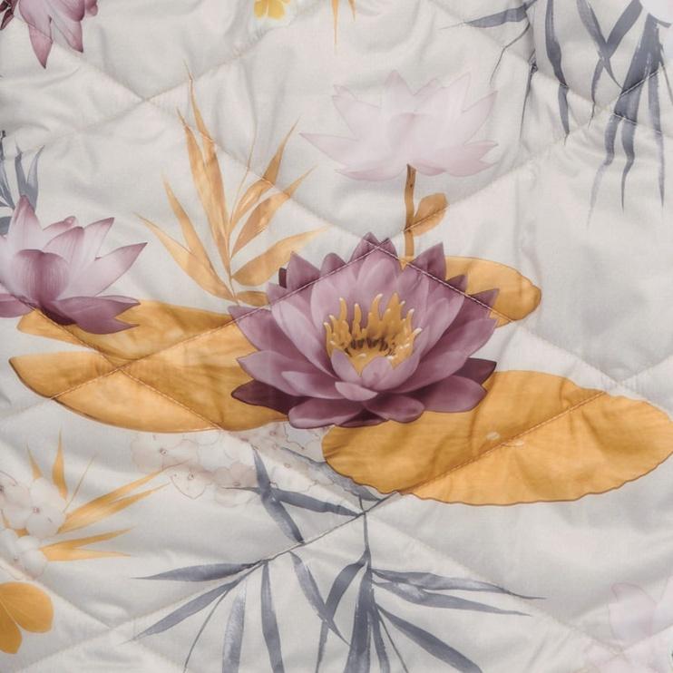 Bērnu guļammaiss Lodger Mini Bunker Print Lotus