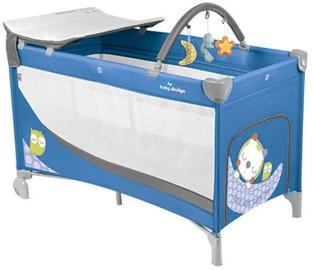 Baby Design Dream 03 Blue