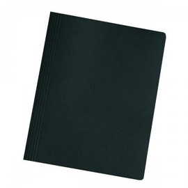 Herlitz Flat File A4 Black