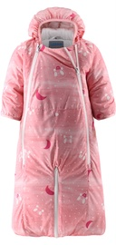 Lassie Staava Sleeping Bag Bright Peach 710733-3193 62