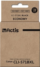 Actis Cartridge For Canon KC-571 Black