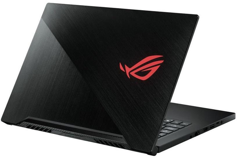 Ноутбук Asus ROG Zephyrus G GA502IV-AZ007T (поврежденная упаковка)