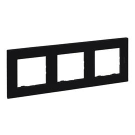 Рамка Legrand 863593, черный
