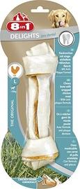 8in1 Dental Delights Bones L