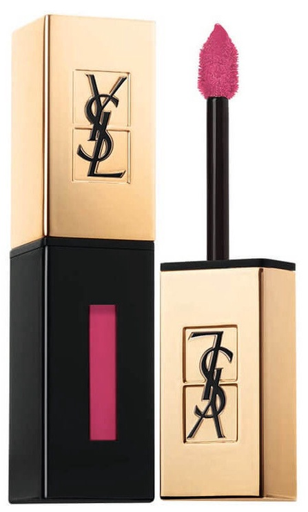 Губная помада Yves Saint Laurent Rouge Pur Couture Glossy Stain 49, 6 мл