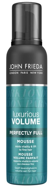 Мусс для волос John Frieda Luxurious Volume Mousse, 200 мл