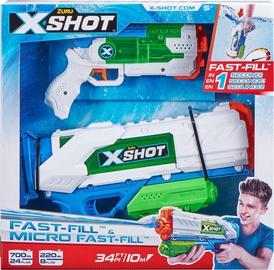Zuru X-Shot Micro Fast Fill Micro 56225