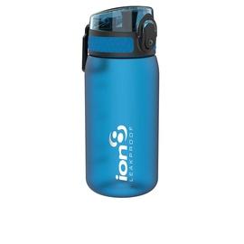 Ion8 Leak Proof Kids' Water Bottle Blue 350ml
