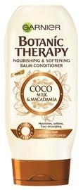 Garnier Botanic Therapy Coconut Milk Conditioner 200ml