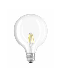 SPULD.LED RETROFIT G125 6W/827 E27 CL (OSRAM)
