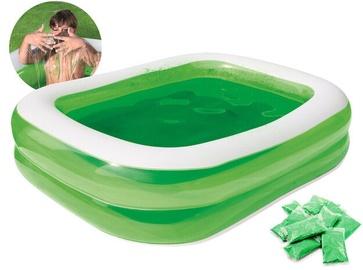 Бассейн Bestway, зеленый, 2010x510 мм, 450 л