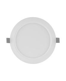 Gaismeklis SLIM LED, 18W, 4000K, IP20