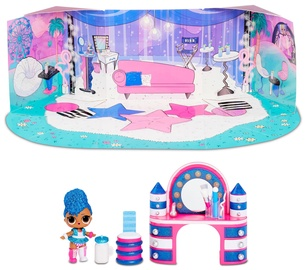 Rotaļlietu figūriņa MGA L.O.L Surprise Furniture Series 2 Independent Queen