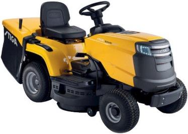Газонный трактор Stiga Estate 3084 H