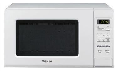 Mikroviļņu krāsns Winia KOR-660BWW