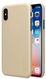 Nillkin Super Frosted Back Case For Apple iPhone XS Max Gold