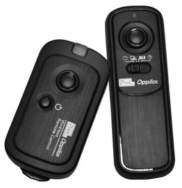Pixel Oppilas/RW-221 Wireless Shutter Remote Control E3 For Canon