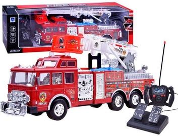 Bērnu rotaļu mašīnīte Fire Truck