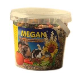 Корм для грызунов Megan Rodent Feed 1l/550g