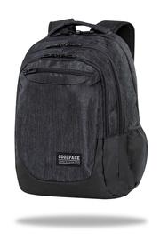 Рюкзак CoolPack C10164, черный/серый