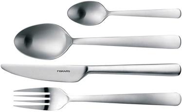 Fiskars Functional Form Cutlery Set 16pcs 1002958